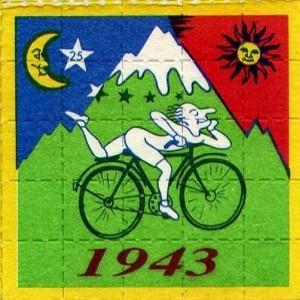 Святкуємо день велосипеда (Bicycle Day 2013)
