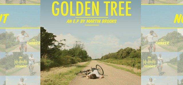 Їзда без рук на велосипеді – кліп до пісні Golden Tree від Мартіна Брукса