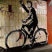 Зустріч «Па-па, велосипеди»