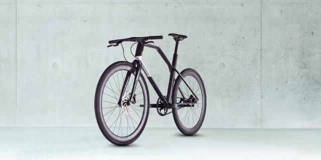 Велосипеди UBC Coren