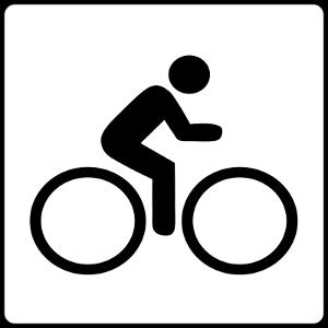 Завдання мерії міста – 50 км велодоріжок до 2014