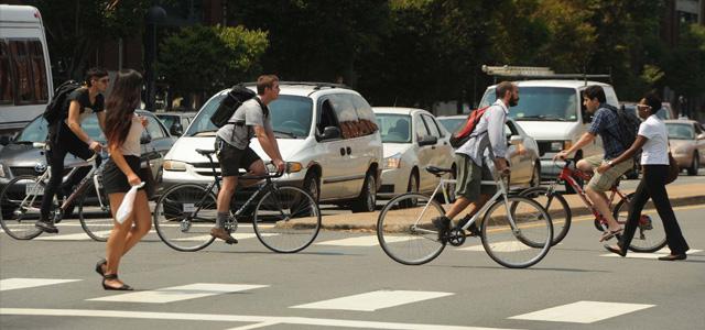 Чому водії авто та велосипедисти ненавидять один одного?