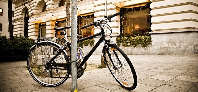 Який велосипед купити для поїздок по місті