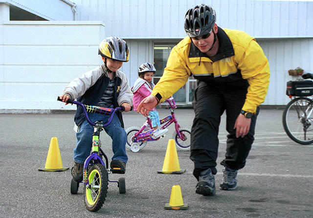 Чи настав час запроваджувати державні екзамени для велосипедистів?