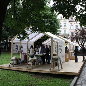 У Львові безкоштовно даватимуть велосипеди напрокат
