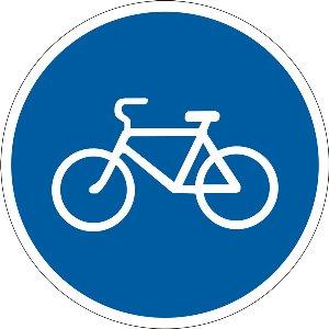 4.12 Доріжка для велосипедистів