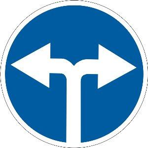 4.6 Рух праворуч або ліворуч