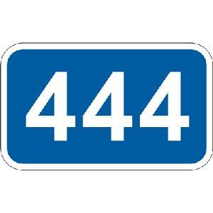 5.60 Кілометровий знак