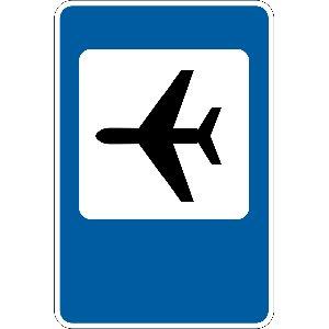 5.65 Аеропорт