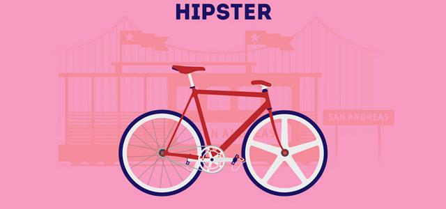 Cyclemon: який ти велосипедист