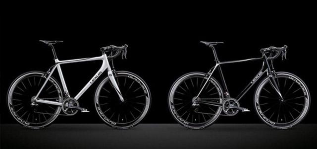 Шосейний велосипед Lexus F Sport: нове слово в транспорті класу Люкс