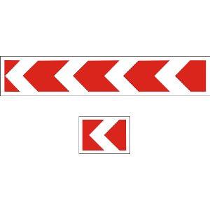 1.4.2 Напрямок повороту (рух ліворуч)