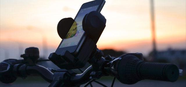 Велосезон з Android: як смартфон може допомогти велосипедистові