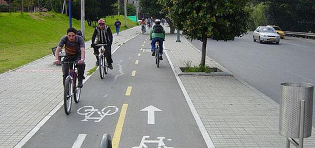 Від Нідерландів до Америки. Переймаючи кращий світовий досвід велоінфраструктури