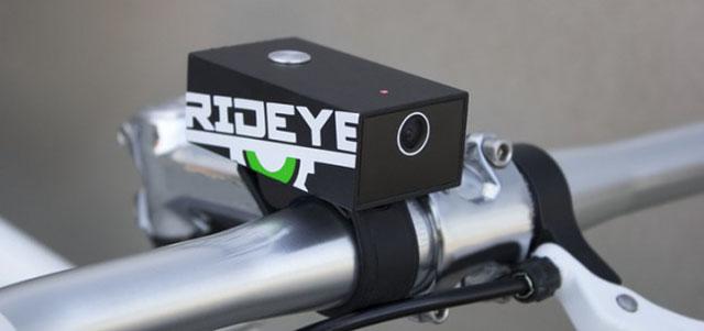 Велореєстратор Rideye BlackBox