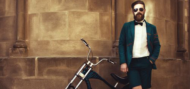Велосипеди та… їхні люди