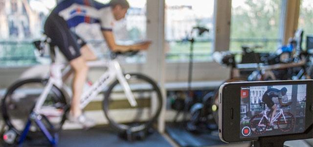 Додаток Bike Fast Fit: як швидко налаштувати велосипед під себе?