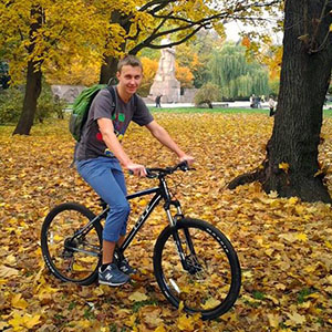 Пластуни зі Львова допомогли затримати злочинну групу, що спеціалізувалась на викраденні велосипедів