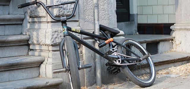 Що таке U замок для велосипеда і як його використовувати