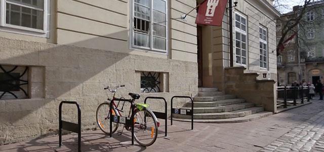 «Кожного разу, коли ви їдете велосипедом, ви робите Львів кращим»,— підсумкове відео ЄТМ