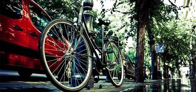 Львів посів третє місце у списку топ велосипедних міст 2014 року