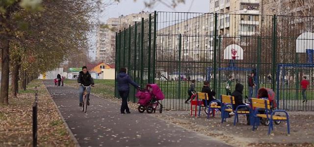 Як зробити місто комфортнішим для пересування велосипедом?