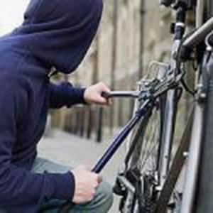 У Львові затримали серійних викрадачів велосипедів