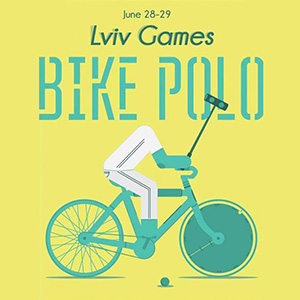Lviv Games Bike Polo