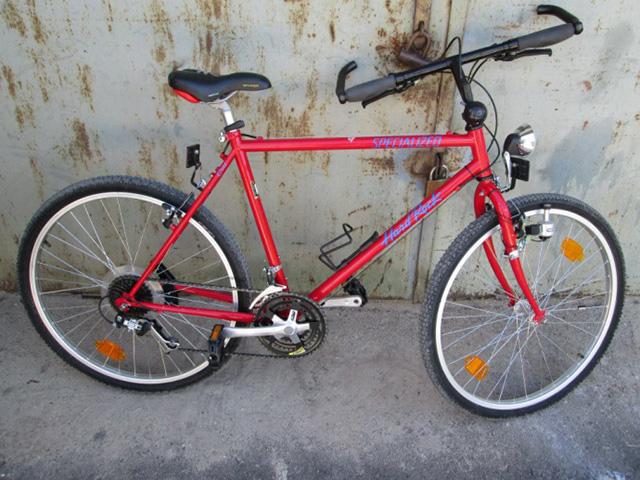 Львівських роверистів просять впізнати велосипеди