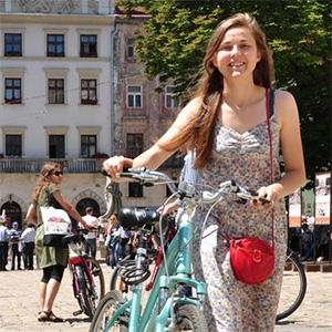 Розпочато реєстрацію учасників на Велофорум-2014