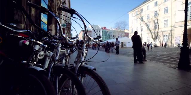Конференція «Велофорум-2014» отримала підсумкове відео