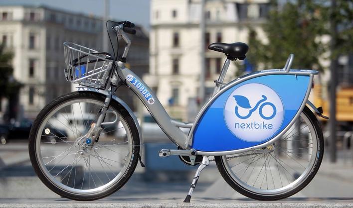 nextbike_bike