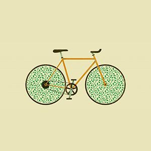 Велопробіг в рамках еко-фестивалю «дЕКОрація»