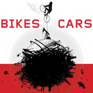 Перегляд фільму «Велосипеди проти автомобілів»