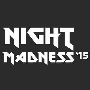 Night Madness 2015