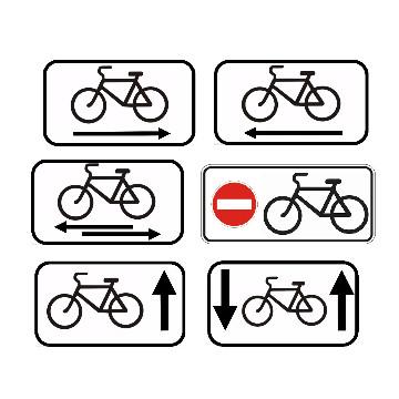 У Львові запровадять експериментальні дорожні знаки